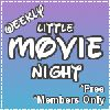 Little's Movie Night Saturdays (LittlespaceOnline.com)